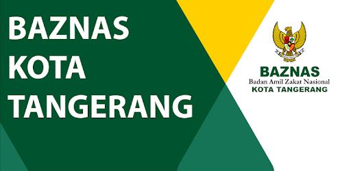 Baznas Tangerang Admin Apps On Google Play