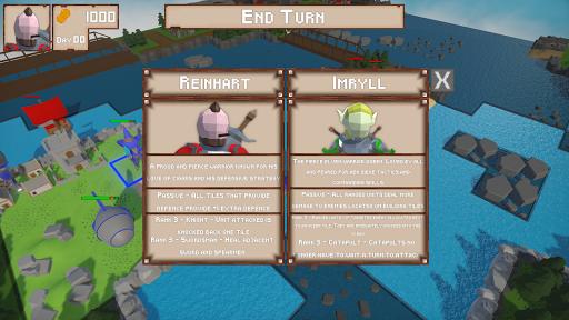 Necro Wars apkmind screenshots 16
