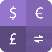 Currency Converter - Money Exchange Rates