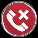 Più sicuro Call Blocker Testo icon