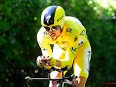 Julian Alaphilippe won de 13de rit in de Tour de France van 2019