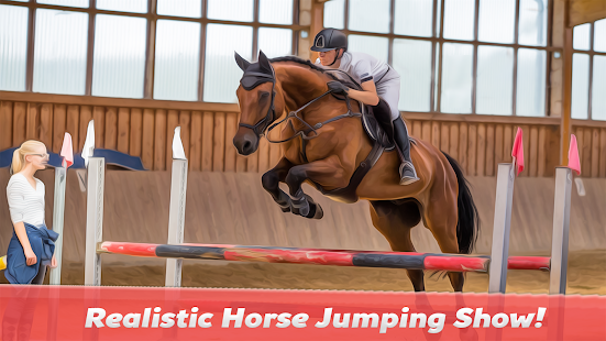 Download Horse Show Jumping Champions 2019 For PC Windows and Mac apk screenshot 14