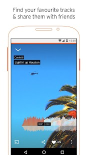 SoundCloud - Music & Audio- screenshot thumbnail