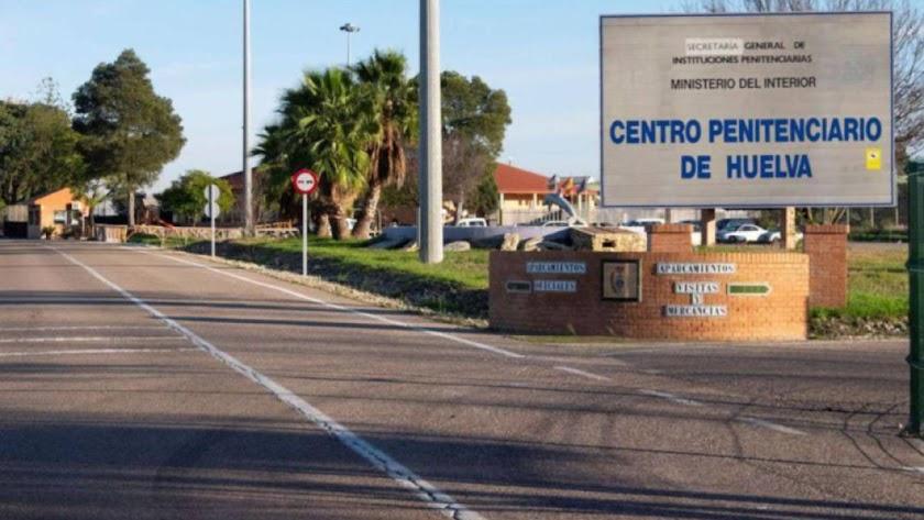 Centro Penitenciario de Huelva.