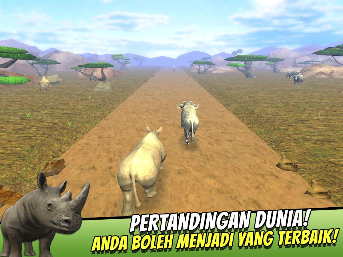 Safari Animal Jam Apl Android Di Google Play