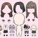Unnie doll