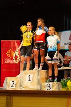 14/07 CHAMPIONNATS DE FRANCE