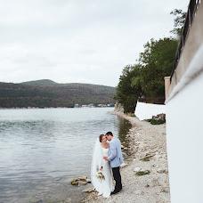 Wedding photographer Elizaveta Vlasenko (Eliza). Photo of 25.06.2017