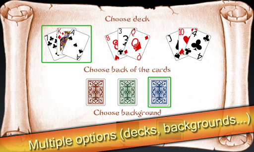 Solitaire Collection Lite screenshots 4