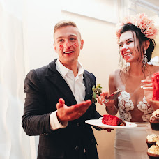 Wedding photographer Anastasiya Blakita (AnastasiaBlakyta). Photo of 20.11.2016