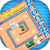 Car Mazes & Road Puzzle Mania