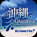 Okinawa2Go! icon