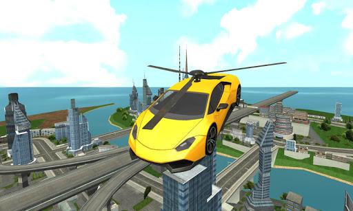 模擬必備免費app推薦|飛行ヘリコプターのカーレスキュー線上免付費app下載|3C達人阿輝的APP