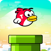 Flappy: Telfie Birds