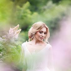 Wedding photographer Darya Andrianova (MonoLiza). Photo of 26.10.2018