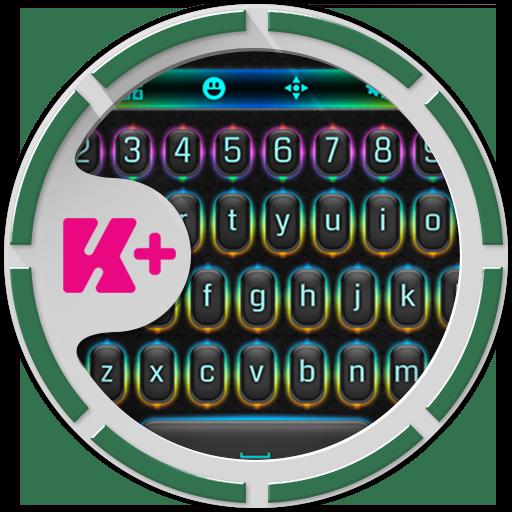 キーボード着色 個人化 App LOGO-APP開箱王