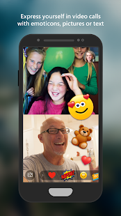 Skype Preview (Unreleased) Screenshot