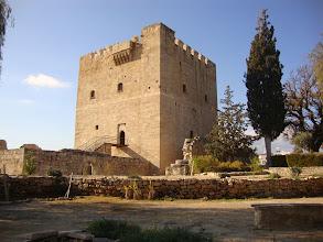 Photo: Kolossi Castle