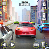 Highway Runaway: Police Escape Android APK Download Free By Toucan Games 3D