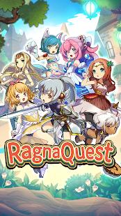 RagnaQuest - náhled