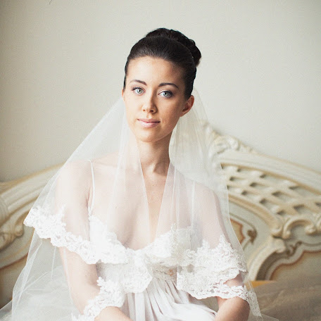 Wedding photographer Yana Kuznecova (Kuznecik). Photo of 02.10.2015