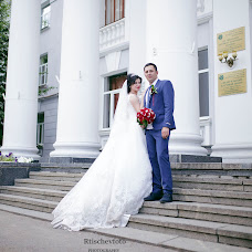 Wedding photographer Sergey Rtischev (sergrsg). Photo of 28.06.2017