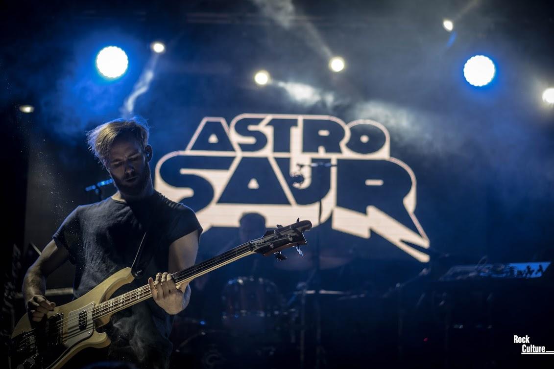 Astrosaur