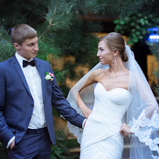 Wedding photographer Evgeniya Strelnikova (JaneStrellnikova). Photo of 15.12.2016