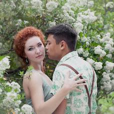 Wedding photographer Ekaterina Gerasimova (Ortodont). Photo of 18.07.2013