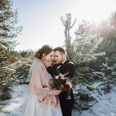 Wedding photographer Marina Brenko (marinabrenko). Photo of 26.02.2017