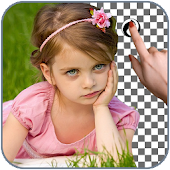 Background Remover & Replacer 2017