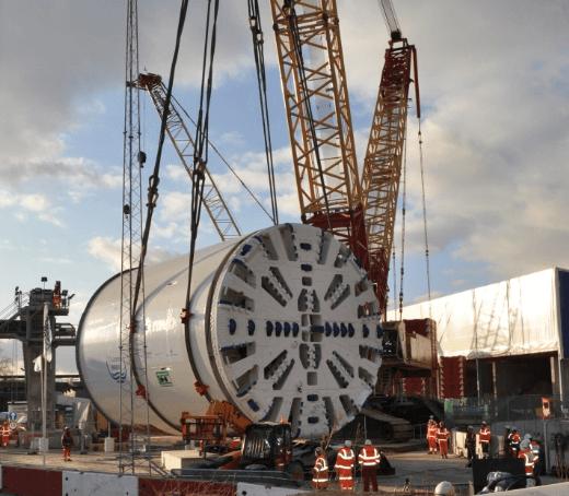 Infraestrutura para Carreira em Engenharia Civil - engenharias do futuro