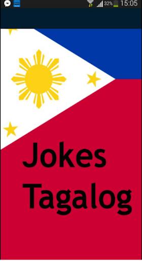 Tagalog Jokes filipino funny
