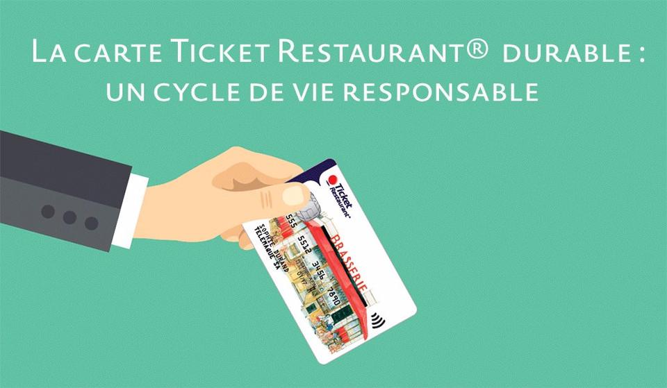 Ticket restaurant ACV Haatch