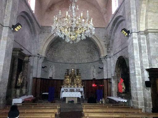 photo de église de Beaumont de Pertuis