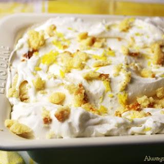 Sugar Free Lemon Pound Cake Recipes
