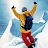 Snowboarding The Fourth Phase Icône