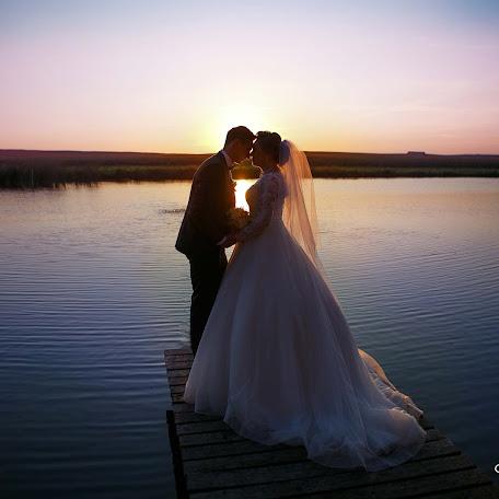 Wedding photographer Irina Alifer (IrinaAlifer). Photo of 12.09.2017