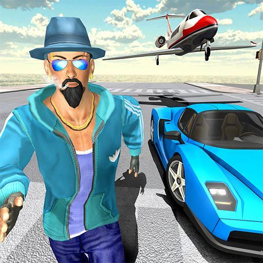 Miami Gangster In Vegas Crime Simulator