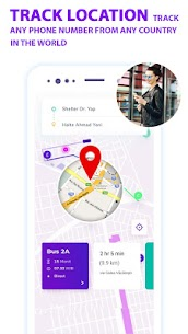 Caller Id and Mobile Number Locator App Download For Android 5