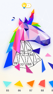 inPoly – Poly Art Puzzle 7