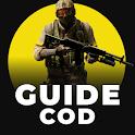 Companion & Guide for COD Mobile icon