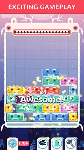 Slidey: Block Puzzle