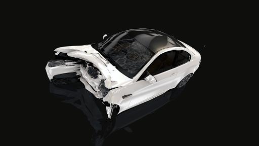 WDAMAGE: Car Crash Engine  screenshots 8