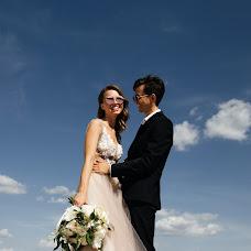 Wedding photographer Sergey Fonvizin (sfonvizin). Photo of 16.08.2018
