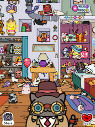 KleptoCats APK screenshot thumbnail 8