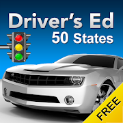 Drivers Ed: US Driving Test 2020 Free