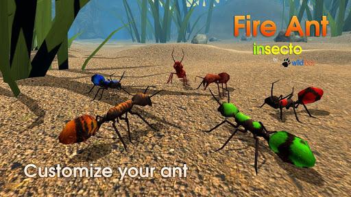 Fire Ant Simulator screenshot 2