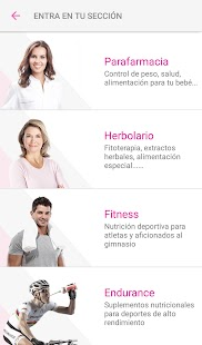 NutriTienda- screenshot thumbnail