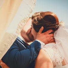 Wedding photographer Natalya Chervonaya (nchervona). Photo of 06.07.2015